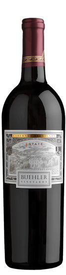 buehler estate napa valley cabernet sauvignon