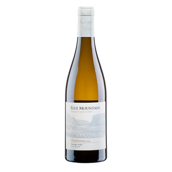 blue mountain chardonnay