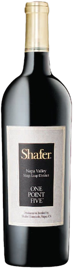 shafer one point five