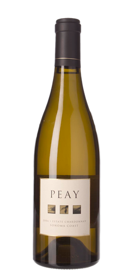 peay sonoma county estate chardonnay