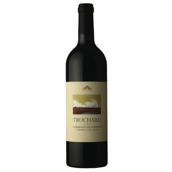 truchard vineyards napa valley cabernet sauvignon