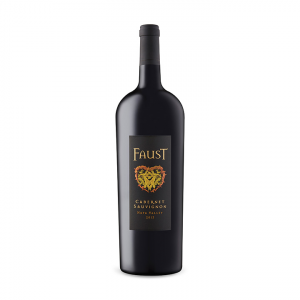 Faust Cabernet Sauvignon Napa Valley Magnums