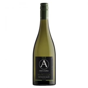 "Astrolabe Marlborough ""Province"" Sauvignon Blanc"