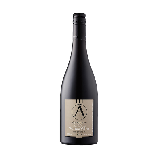 astrolabe wairau valley pinot noir