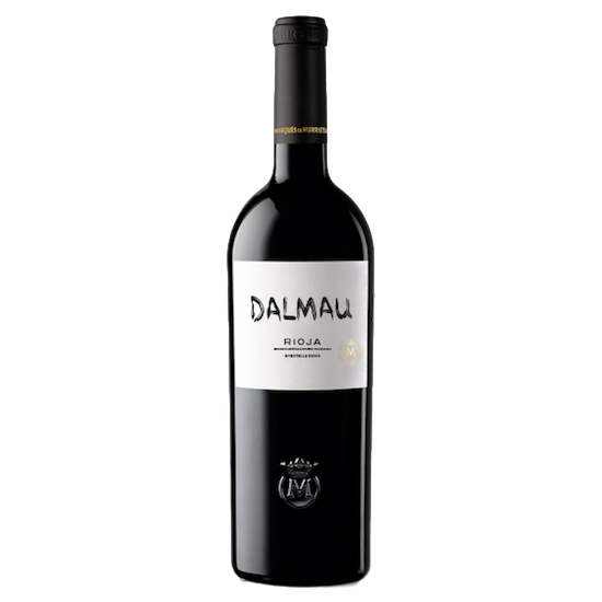 marques de murrieta dalmau rioja