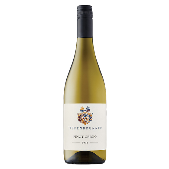 tiefenbrunner pinot grigio igt