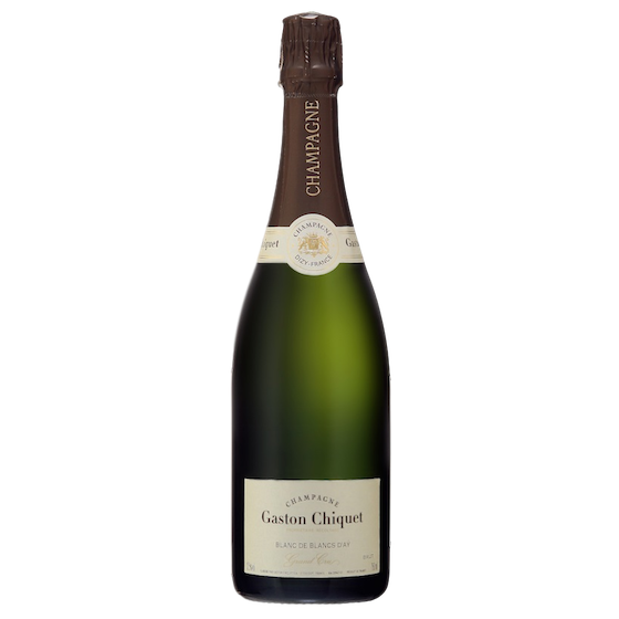 gaston chiquet blanc de blancs d'ay grand cru brut nv