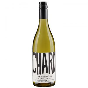 "The Originals ""Chard"""