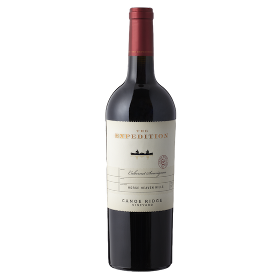 canoe ridge the expedition cabernet sauvignon