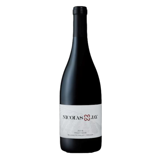 nicolas-jay willamette valley pinot noir
