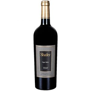 Shafer TD-9 Napa Valley Red Wine