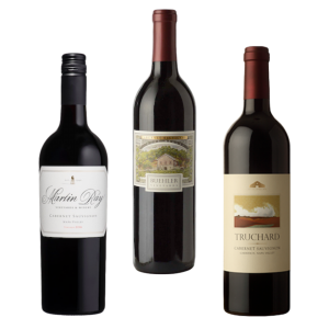 Curated Napa Valley Cabernet