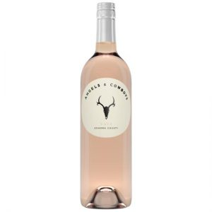 Angels & Cowboys Sonoma County Rose